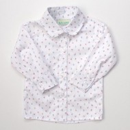 Bud  Blouse - New for A/W