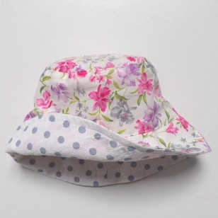 Lilly Reversible Sun Hat