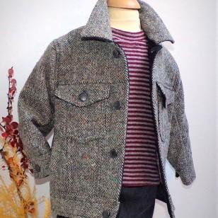 Western Tweed Jacket
