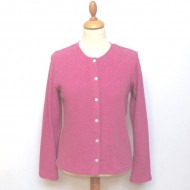 Antique Pink Cardigan