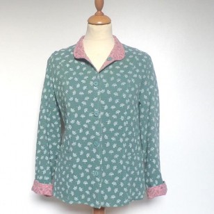 Sage Tree - Ladies Reversible Summer Jacket