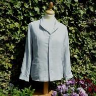 Grey Spot - Ladies Reversible Summer Jacket