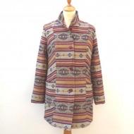 The Sahara Jacket