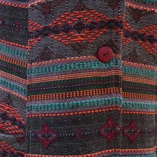 The Bedoin Jacket