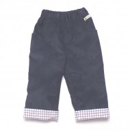 Reversible Cord Trousers