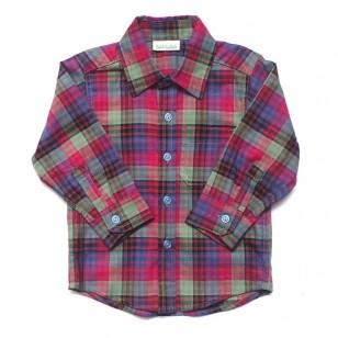 Lumberjack Check Shirt