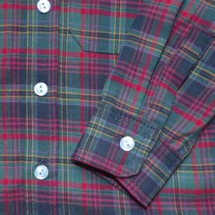 Burghley Check Shirt